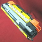 HP Color LaserJet 3700 Yellow Toner Cartridge (Compatible)
