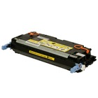 HP Color LaserJet 3800 Yellow Toner Cartridge (Compatible)