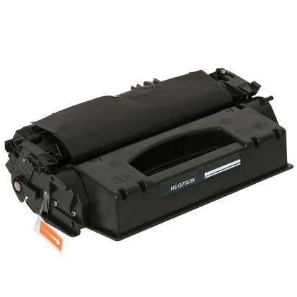 hp printer m2727nf how to put in toner
