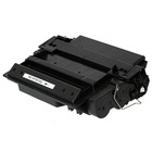HP LaserJet P3005dn Black High Yield Toner Cartridge (Compatible)
