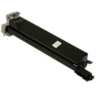 Konica Minolta bizhub C300 Black Toner Cartridge (Compatible)