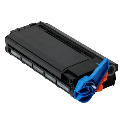 Okidata 41963004 Black Toner Cartridge (large photo)