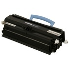Dell 1720dn Black Toner Cartridge (Compatible)