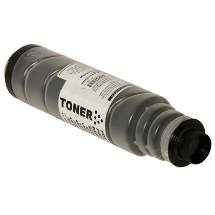 Black Toner Cartridge for the Ricoh Aficio MP 171SPF (large photo)