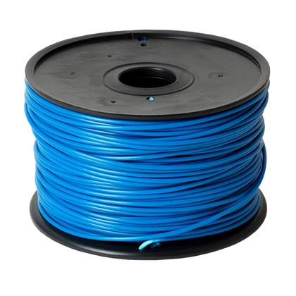 3.00mm ABS Navy 3D Printer Filament (large photo)
