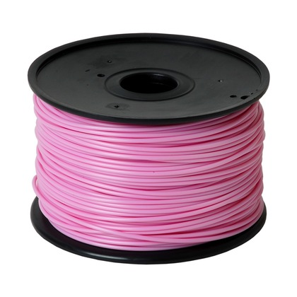 3.00mm ABS Violet 3D Printer Filament (large photo)
