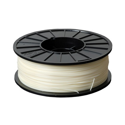 1.75mm ABS Natural 3D Printer Filament (large photo)