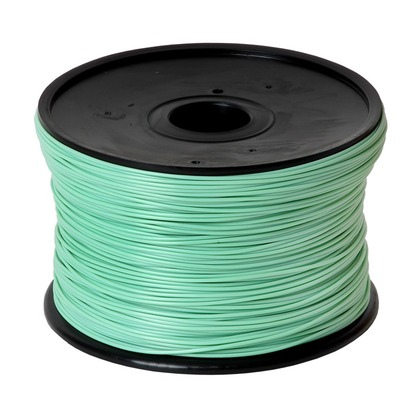1.75mm ABS Burlywood 3D Printer Filament (large photo)
