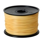 1.75mm ABS Khaki 3D Printer Filament