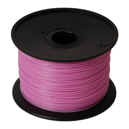 1.75mm PLA Violet 3D Printer Filament (large photo)