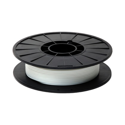 3.00MM TPU White 3D Printer Filament (large photo)
