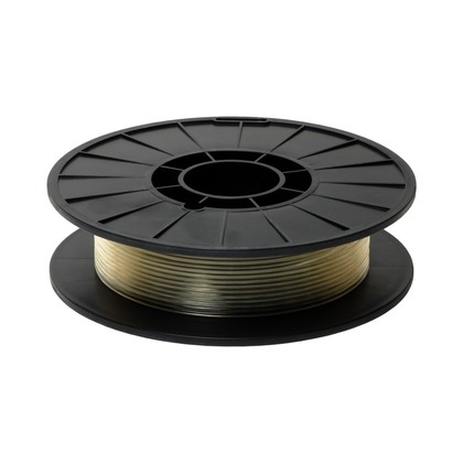 3.00MM TPU Clear (Transparent) 3D Printer Filament (large photo)