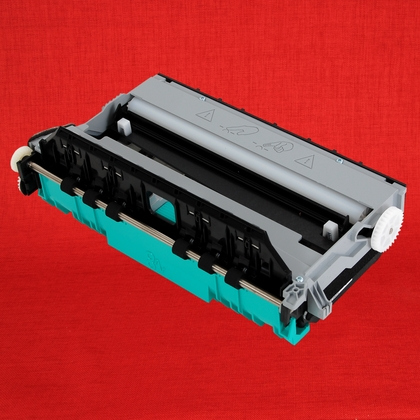 how to take out duplex module in hp printer