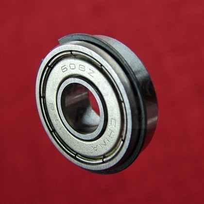 Lower Fuser Roller Bearing for the Panasonic DP2500 Workio (large photo)