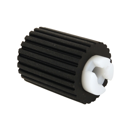 Konica Minolta A5C1562200 New Style Ribbed Pickup Roller (large photo)