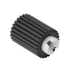 Konica Minolta bizhub 36 New Style Ribbed Pickup Roller (Genuine)