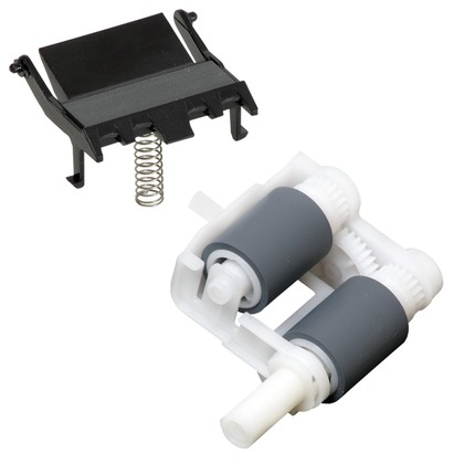 250 Sheet & 500 Sheet Tray Feed Kit for the Brother HL-6180DW (large photo)