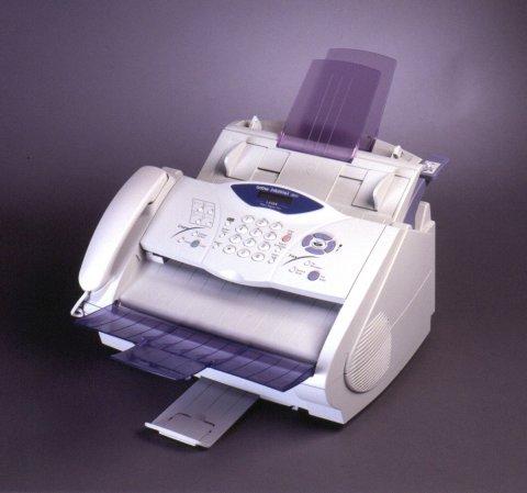 intellifax 2800 laser fax machine