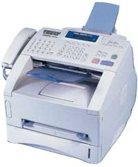 Brother intelliFAX-4750E