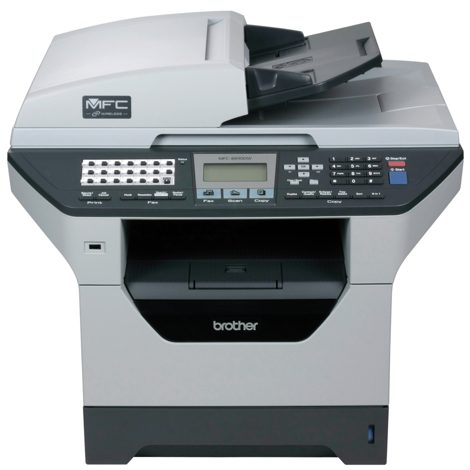 Printer Driver For Brother Mfc 8810dw
