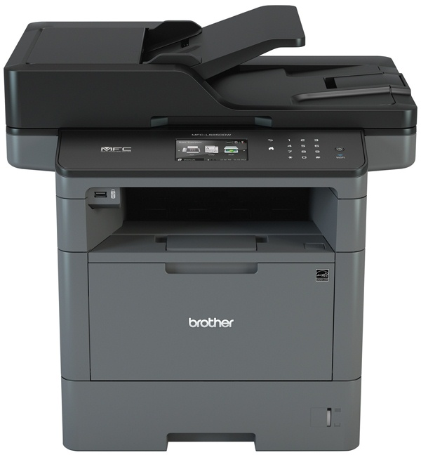 Brother MFC-L5700DW