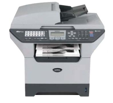 Printer Driver Brother 8860dn