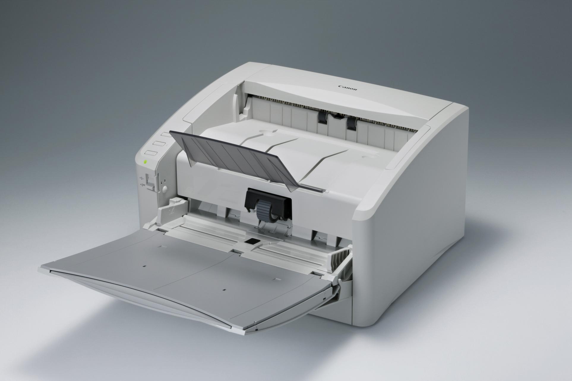 Canon DR-6010C imageFORMULA Scanner DR-6010C imageFORMULA