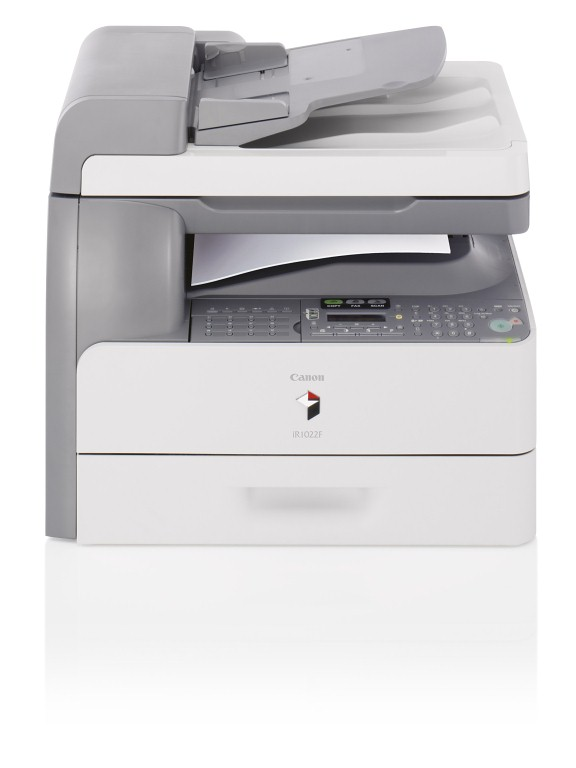 canon imagerunner 1023n driver