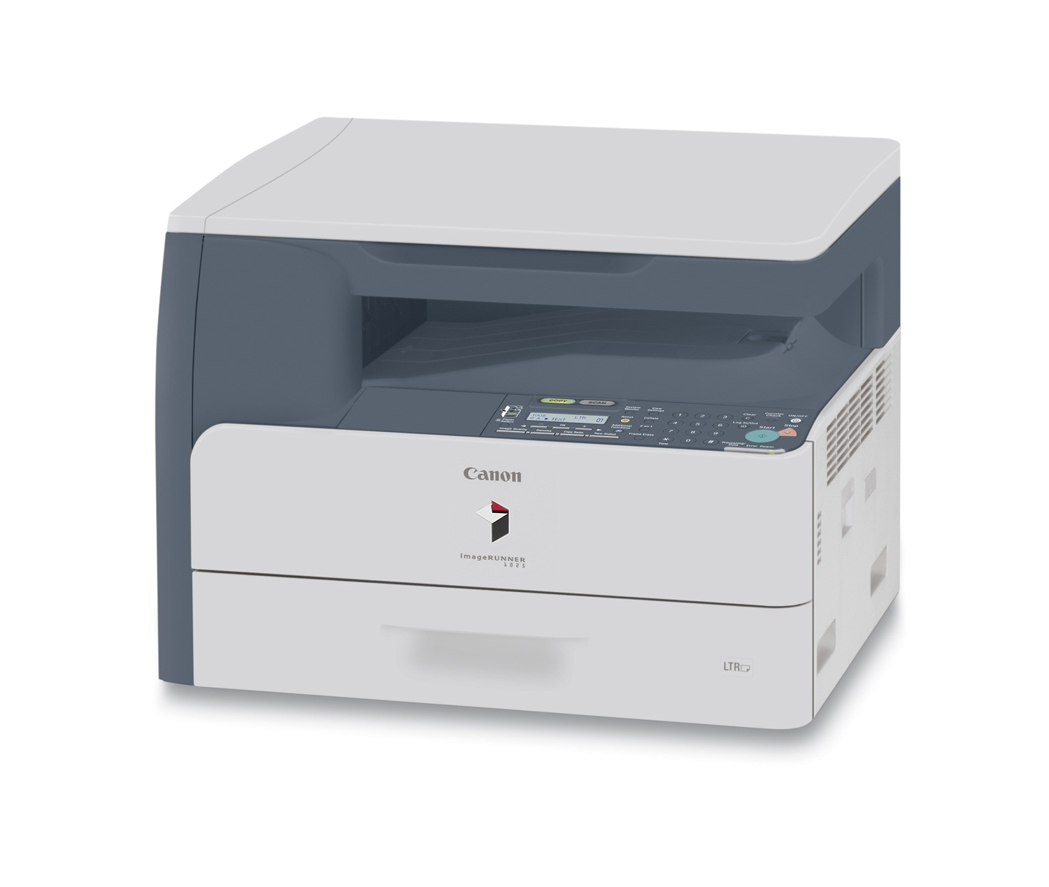 The printer might not pick up paper if the paper size and type in the paper tray do not match the paper size and type settings in the print driver.