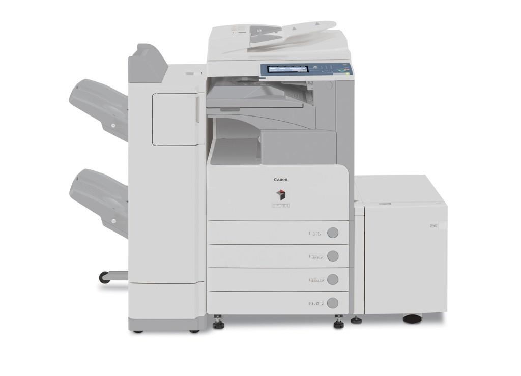 Canon Imagerunner 3035 Printer Driver