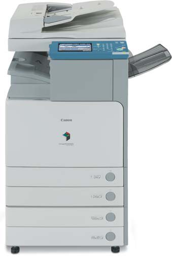 Canon imageRUNNER Advance | Copiers |.
