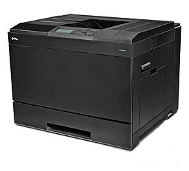 Dell Genuine Cyan Toner Cartridge For Color Laser Printer 5130cdn 330-5848
