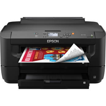 Epson WorkForce WF 7110