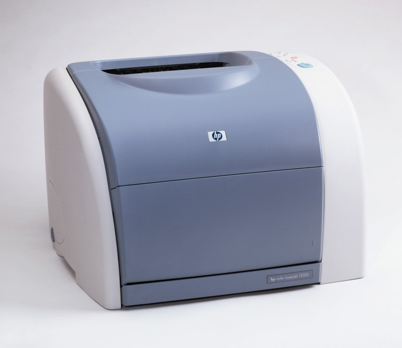 Hp Color Laserjet 1500 And 2500 Service And Repair