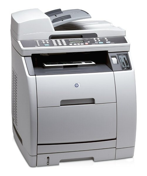 Hp color laser multifunction hewlett packard delivers an all in one