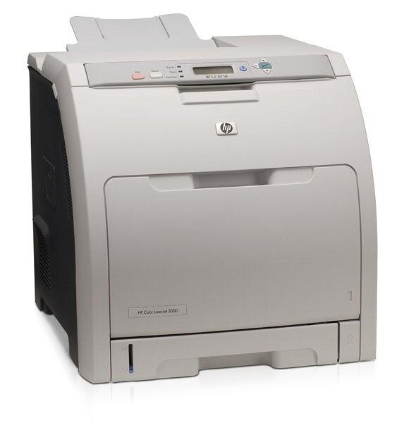 hp color laserjet 3000 color laserjet 3000 supplies and color rh precisionroller com HP LaserJet 3500 Printer Series Old HP Printers