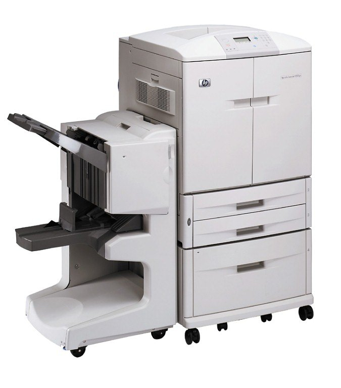 HP Color LaserJet 9500hdn