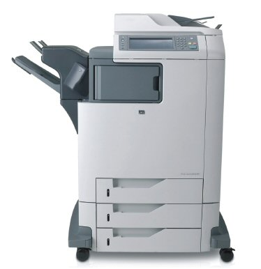 HP Color LaserJet CM4730f MFP