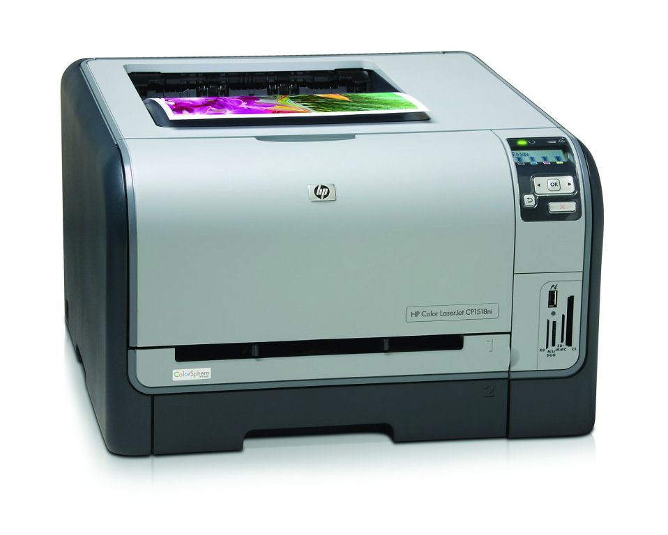 Hp  Color Printer Price