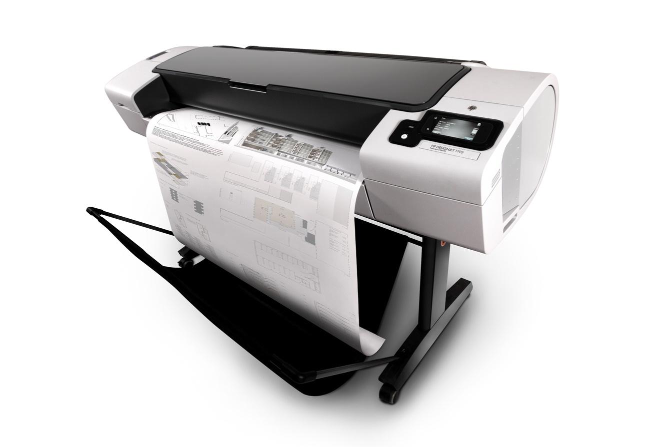 hp designjet t790 44 ps printer cr649a designjet t790 44. Black Bedroom Furniture Sets. Home Design Ideas