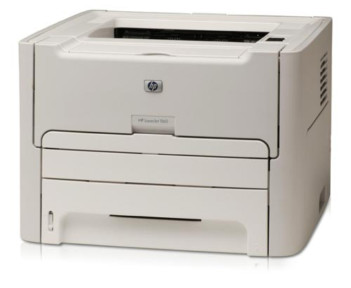 Hp printer 11311