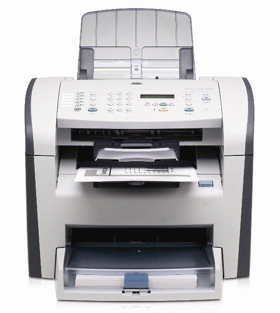 hp laserjet 3052 all-in-one printer driver download