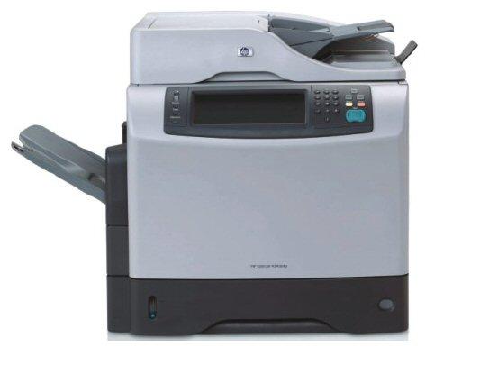 HP LaserJet M4345MFP Toner Cartridges