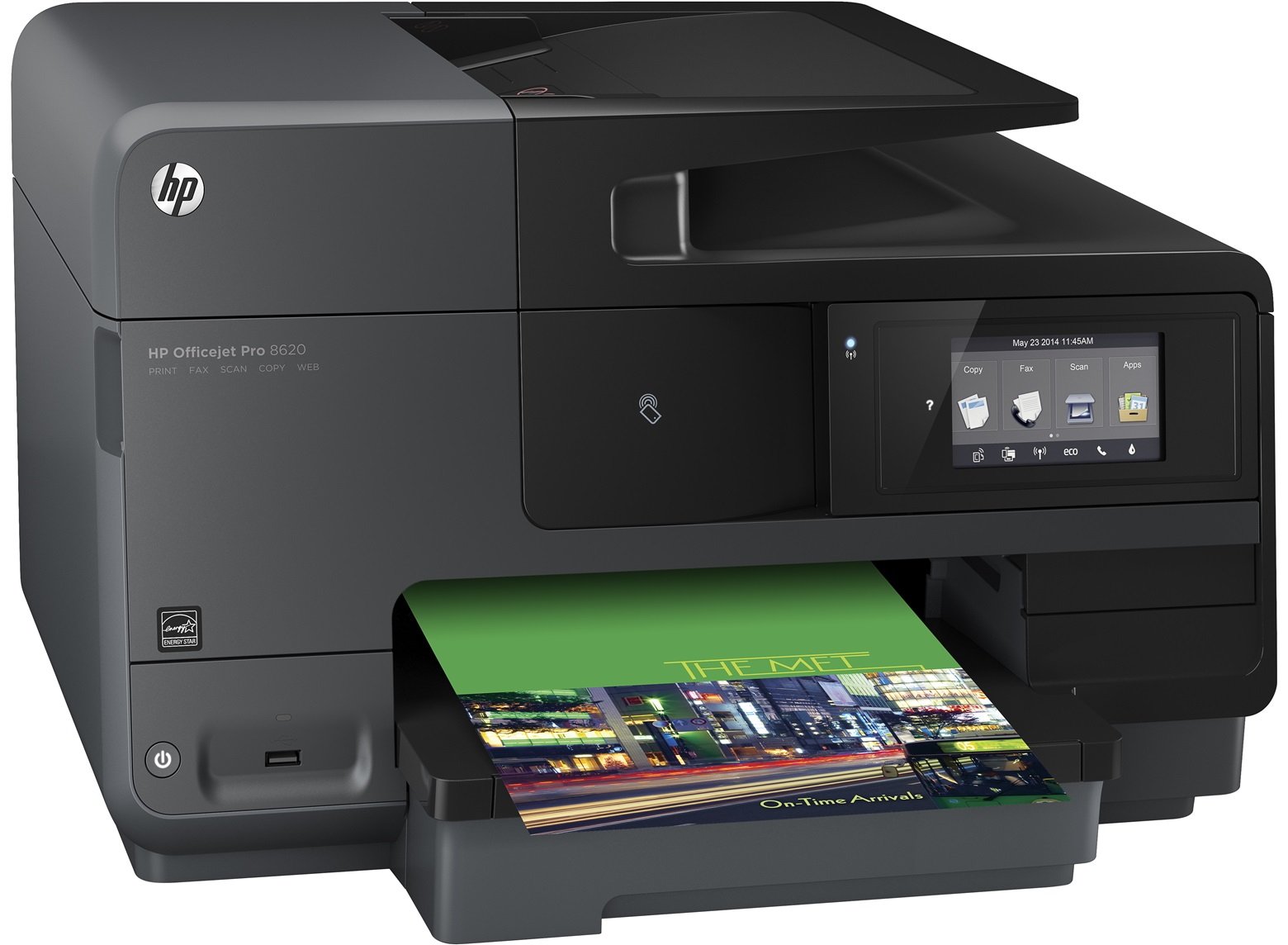HP OfficeJet Pro 8610 e-All-in-One Ink