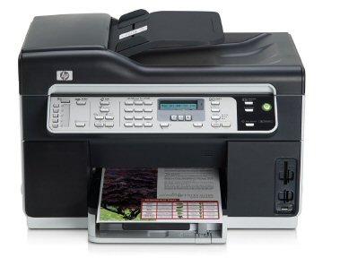 Hp officejet pro l7590 scanner