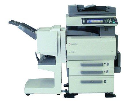 Imagistics ix2700