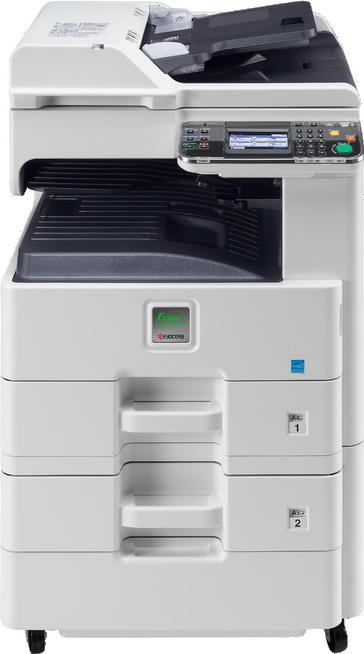 Kyocera FS-6525MFP Toner Cartridges