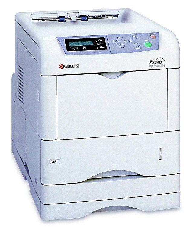 The Kyocera Mita FS C5020N Is A Full Color Laser Printer