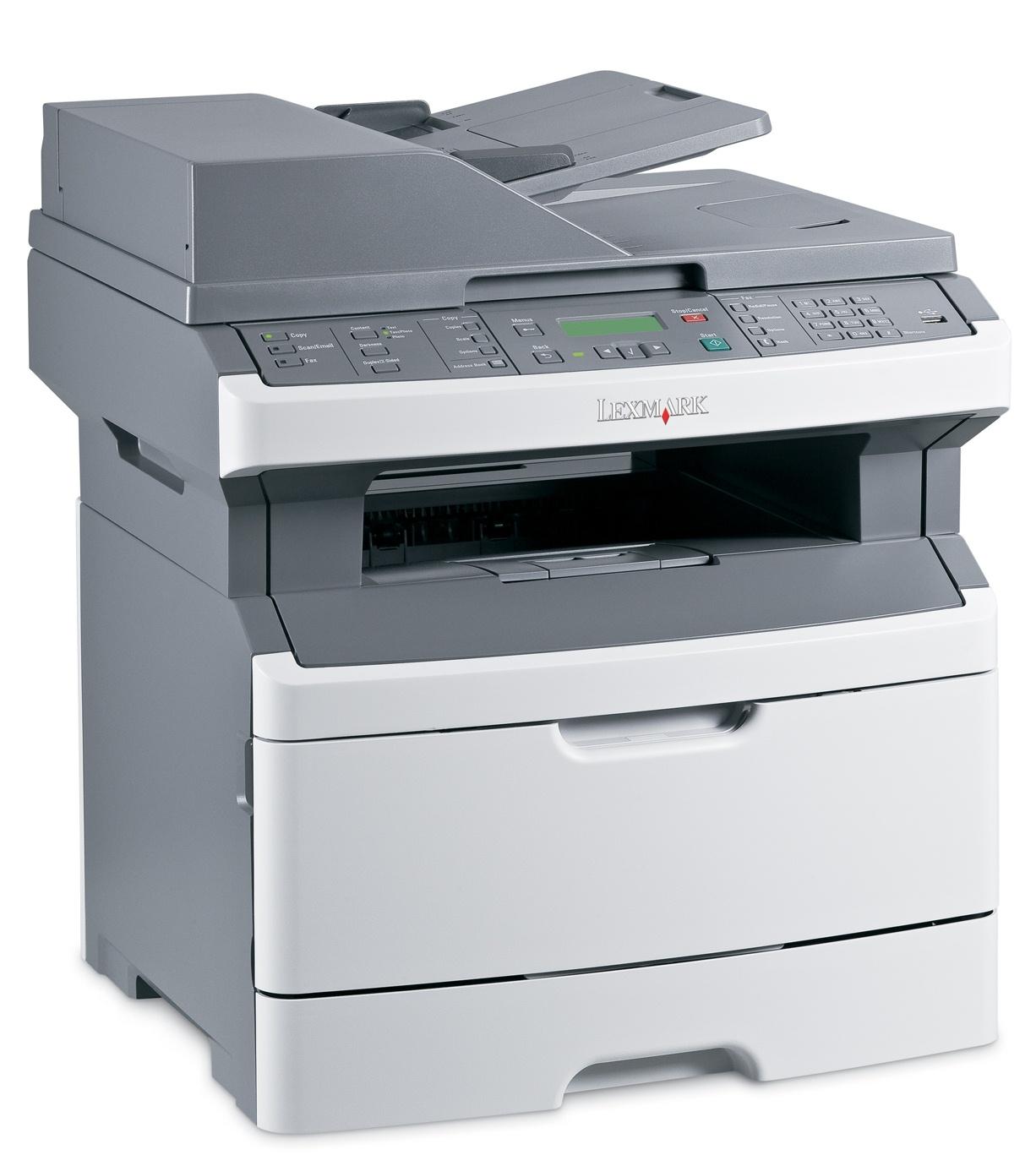 '900 Firmware Error' Displays on a Lexmark T65x Printer ...