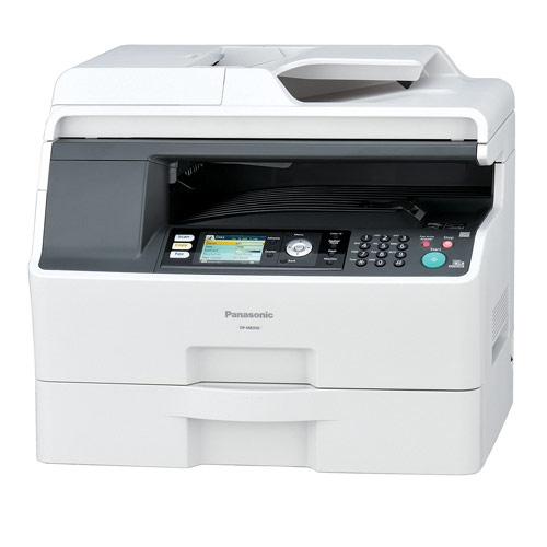 how to add printing destination on panasonic dp 2310